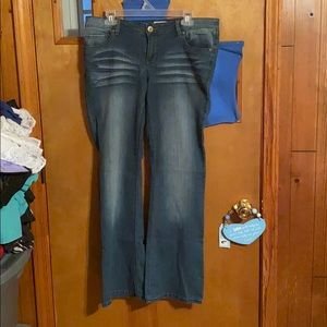 Mudd jeans size 15 NWT
